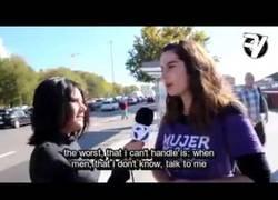 Enlace a El feminismo en España