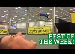 Enlace a Gente increíble haciendo cosas alucinantes en la última semana