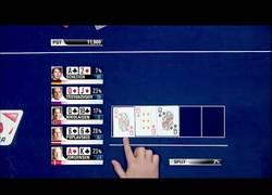 Enlace a En el poker hay que tener paciencia y puede suceder la magia