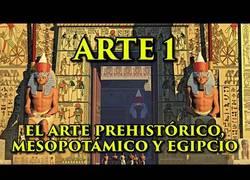 Enlace a Aprende historia del arte fácil