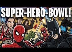 Enlace a Cuando todos los superheroes se enfrentan [subtítutlos]