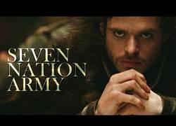 Enlace a Vamos calentando motores con Game of Thrones y el espectacular mashup con Seven Nation Army