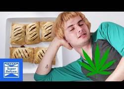 Enlace a Así se cocina unos deliciosos dulces de marihuana