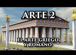 Enlace a Arte griego y romano bien explicado