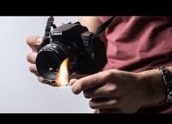 Enlace a Cinco trucos fotográficos que te harán ser todo un profesional
