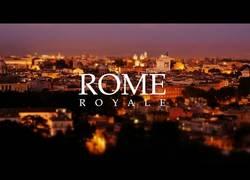 Enlace a Un viaje maravilloso por Roma en timelapse