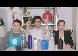 Enlace a Crean unos envases para sustituir el plástico totalmente biodegradables