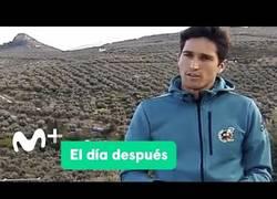 Enlace a José Luis Munuera Montero, el árbitro de LaLiga que ayuda a los más necesitados