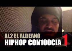 Enlace a El rap conciencia de Aldo(rapero cubano), que te hará reflexionar