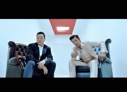 Enlace a El nuevo éxito de PSY con el que pretende dar la vuelta al mundo como con Gangnam Style