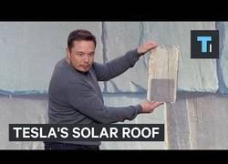 Enlace a Tesla ya vende los tejados solares para cubrir toda la casa