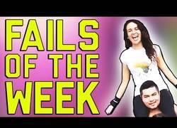 Enlace a Los mejores fails de la semana para pegarnos unas buenas risas