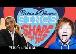 Enlace a Obama nos canta