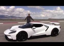 Enlace a El Ford GT de 500.000$, ¿Vale la pena gastarse ese dinero?