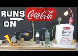 Enlace a Hackers y Makers: Cómo hacer un generador que funcione con Coca Cola