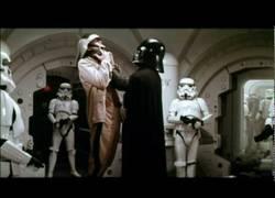 Enlace a Este es el tráiler con el que se promocionó Star Wars hace 40 años