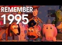 Enlace a ¿Es 1995 el mejor año de la historia? Un gran resumen en 15 minutos