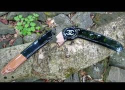 Enlace a Esto es lo que hay en el interior del boomerang más caro del mundo