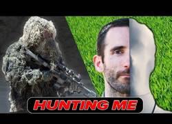 Enlace a Intenta escapar de un sniper. ¿Lo Conseguira? (Inglés)