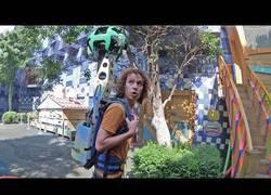 Enlace a Se pone a cuestas la mochila de Google Maps y guarda mapas de México