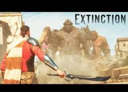 Enlace a Videojuego cargado de accion cuyo objetivo es extinguir los Ogros de la Tierra