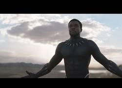 Enlace a El esperadísimo tráiler de 'Black Panther' ya está entre nosotros