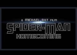 Enlace a Spider-man Homecoming | Dirigida por Michael Bay