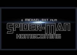 Enlace a Spider-man Homecoming | Dirigida por Michael Bay