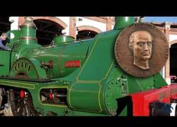 Enlace a Historia del ferrocarril en España del siglo XIX al XXI