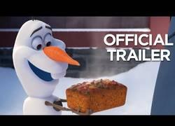 Enlace a Olaf pasa a ser protagonista en la nueva película que llegará próximamente