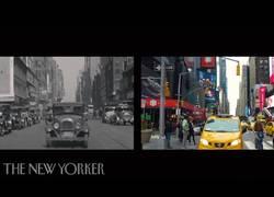 Enlace a Una comparativa de como ha cambiado Nueva York de 1930 a 2017