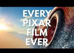 Enlace a La gran evolución cinematográfica de Pixar