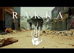 Enlace a Rakka: El aterrador corto del estudio de Neill Blomkamp