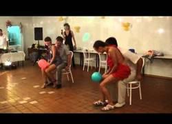 Enlace a Las bodas rusas no son aptas para niños
