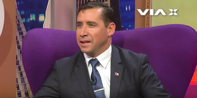 Chile: pastor evangélico se retira de programa en vivo por acto homofóbico