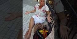 Enlace a Esta señora confiesa envenenar a su perro porque dice que los odia