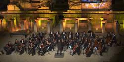 Enlace a Recital de música clásica se ve interrumpido por una presencia muy divertida