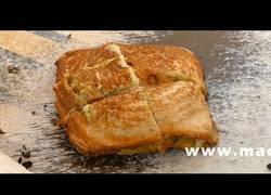 Enlace a ¿Es este el mejor sandwich callejero del mundo? Se prepara en Malasia