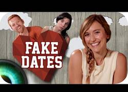 Enlace a Parodia de First Dates con RoEnLaRed y JPelirrojo