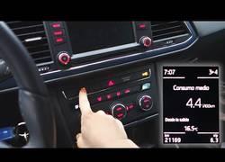 Enlace a Unos pequeños trucos para consumir poco en tu coche