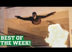 Enlace a Los mejores y más alucinantes vídeos de la semana