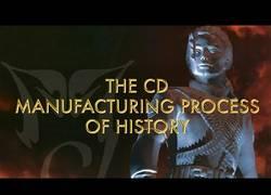 Enlace a El vídeo que grabó Sony a Michael Jackson del proceso para grabar su música
