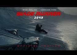 Enlace a El esperadísimo tráiler de 'Blade Runner 2049' listo para disfrutarlo