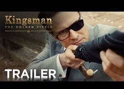 Enlace a Kingsman: The Golden Circle revela su segundo tráiler y es épico