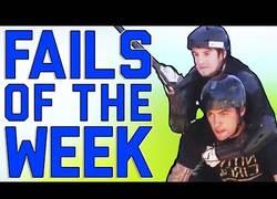 Enlace a Los mejores fails de la semana con los que te troncharás de la risa