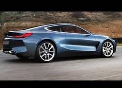 Enlace a El nuevo BMW 8 Series es alucinante por todas partes