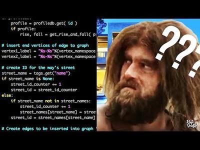 ¿Es realmente difícil la informática?