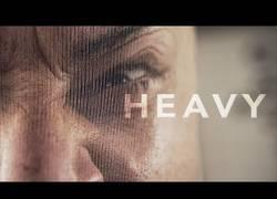 Enlace a Así suena 'Heavy' de Linkin Park versionándola como Heavy Metal