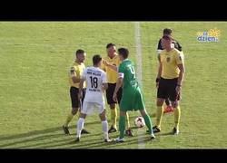 Enlace a El gran gesto de fair play visto en este partido de Polonia