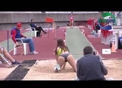 Enlace a Un resumen de los campeonatos lituanos de atletismo
